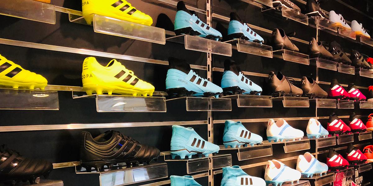 colada schoenen en sportartikelen weert